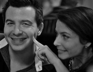 Zack & Vanessa